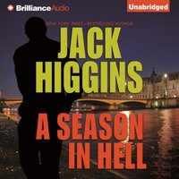Season in Hell - Jack Higgins - audiobook