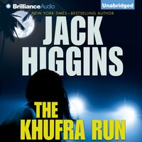 Khufra Run - Jack Higgins - audiobook