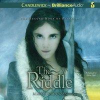 Riddle - Alison Croggon - audiobook