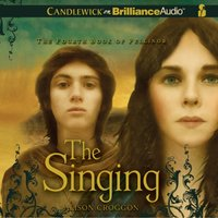 Singing - Alison Croggon - audiobook