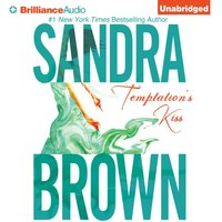 Temptation's Kiss - Sandra Brown - audiobook