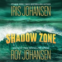 Shadow Zone - Iris Johansen - audiobook