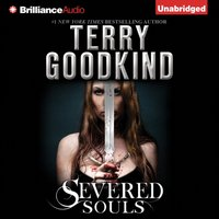 Severed Souls - Terry Goodkind - audiobook