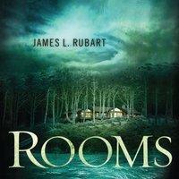 Rooms - James L. Rubart - audiobook