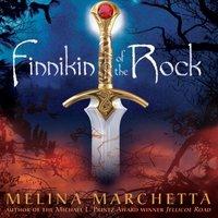 Finnikin of the Rock - Melina Marchetta - audiobook