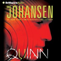 Quinn - Iris Johansen - audiobook