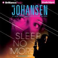 Sleep No More - Iris Johansen - audiobook
