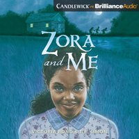 Zora and Me - Victoria Bond - audiobook