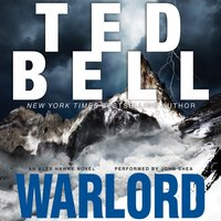 Warlord - Ted Bell - audiobook