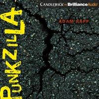 Punkzilla - Adam Rapp - audiobook