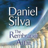 Rembrandt Affair - Daniel Silva - audiobook