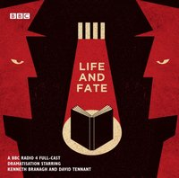 Life and Fate: The Complete Series - Vasily Grossman - audiobook