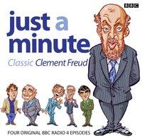 Just A Minute: Clement Freud Classics - Ian Messiter - audiobook