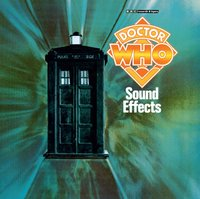 Doctor Who Sound Effects (Vintage Beeb) - BBC Radiophonic Workshop - audiobook