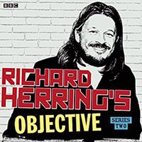 Richard Herring's Objective: Complete Series 2
