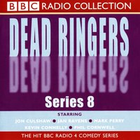 Dead Ringers (Episode 3, Series 8) - Peter Reynolds - audiobook