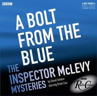 McLevy: A Bolt from the Blue (Episode 1, Series 6) - David Ashton - audiobook