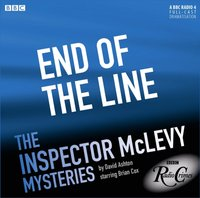 McLevy: End of the Line (Episode 2, Series 6) - David Ashton - audiobook
