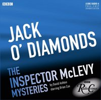 McLevy: Jack O'Diamonds (Episode 3, Series 6) - David Ashton - audiobook