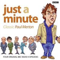 Just A Minute: Paul Merton Classics - Ian Messiter - audiobook