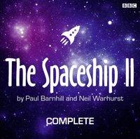 Spaceship II , The - Paul Barnhill - audiobook