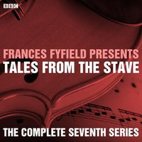Tales From The Stave - Frances Fyfield - audiobook