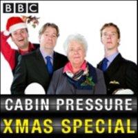 Cabin Pressure Series 2 - John Finnemore - audiobook