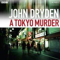 Tokyo Murder - Miriam Smith - audiobook
