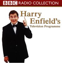 Harry Enfield's Television Programme - Harry Enfield - audiobook