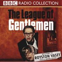 League of Gentlemen, The: TV Series 2 - Jeremy Dyson - audiobook