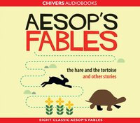 Aesop: The Hare and the Tortoise and Other Stories - Opracowanie zbiorowe - audiobook