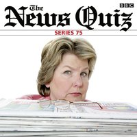 News Quiz, The: Complete Series 75 - John Lloyd - audiobook
