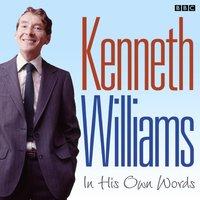 BBC Archive Voices: Kenneth Williams - Opracowanie zbiorowe - audiobook