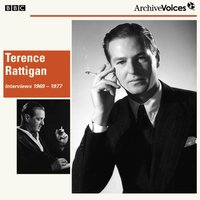 BBC Archive Voices: Terence Rattigan - Opracowanie zbiorowe - audiobook