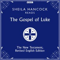 Gospel of Luke - Opracowanie zbiorowe - audiobook