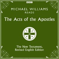 Acts of the Apostles - Opracowanie zbiorowe - audiobook