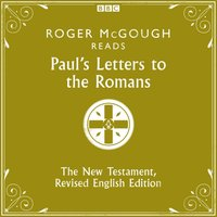 Paul's Letters to the Romans - Opracowanie zbiorowe - audiobook