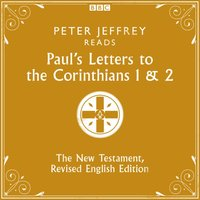 Paul's Letters to the Corinthians 1 & 2 - Opracowanie zbiorowe - audiobook