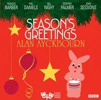 Season's Greetings - Alan Ayckbourn - audiobook