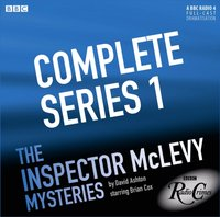 McLevy: Complete Series 1 - David Ashton - audiobook