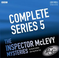 McLevy: Complete Series 5 - David Ashton - audiobook