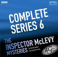 McLevy: Complete Series 6 - David Ashton - audiobook
