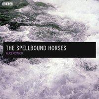 Spellbound Horses - Julia Blackburn - audiobook