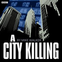 City Killing - Mike Walker - audiobook