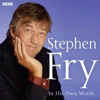BBC Archive Voices: Stephen Fry - Opracowanie zbiorowe - audiobook