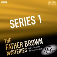 Father Brown: Series 1 - G.K. Chesterton - audiobook