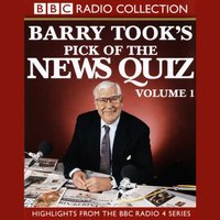 Barry Took's Pick of the News Quiz - Iain Pattinson - audiobook