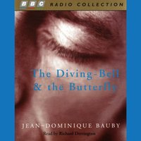 Diving-Bell and the Butterfly, The - Jean-Dominique Bauby - audiobook