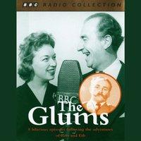 Glums - Frank Muir - audiobook