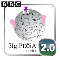 Bigipedia: The Wisdom of Crowds (Episode 2, Series 2) - Nick Doody - audiobook